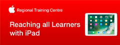 Reaching all Learners with iPad