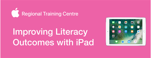 Improving Literacy Outcomes using iPad