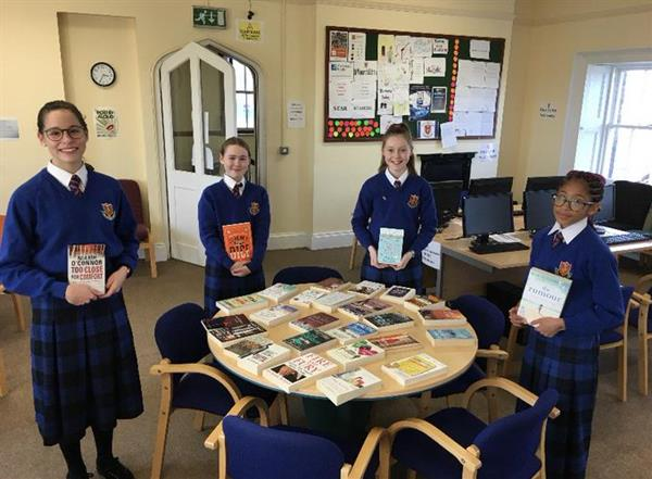 Library and Accelerated Reader Programme
